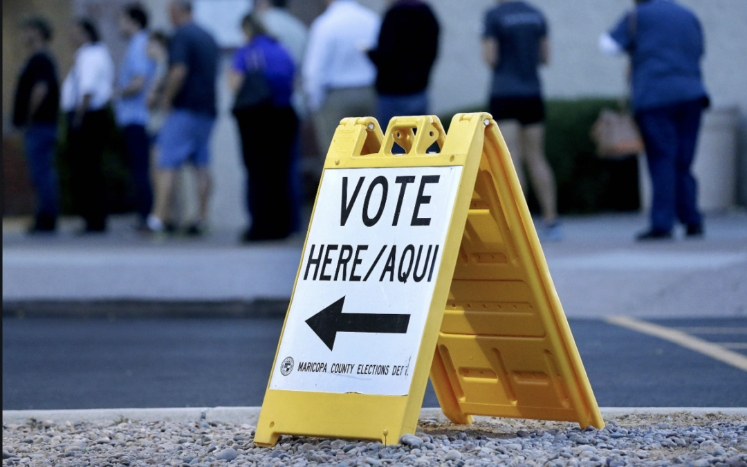 ARIZONA VOTING RIGHTS ADVOCATES OBTAIN SETTLEMENT IMPROVING STATEWIDE ACCESS TO VOTER